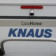Knaus Weinsberg Carahome 600DKG